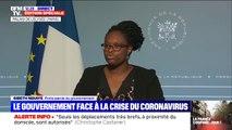 """Sibeth Ndiaye sur le report du 2nd tour des municipales: """"Je ne peux pas vous assurer de la date du 21 juin"""""""