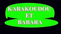 KABAKOUDOU ET BABARA FAUT DEMARCHEUR 7-8 NOUVEAU FILM GUINÉEN