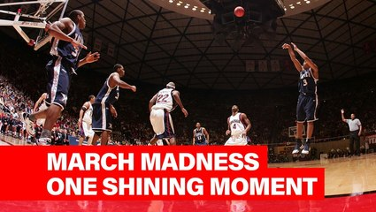 This Week in History – March Madness Begins!