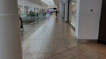 'Social isolation' hits Meadowhall hard