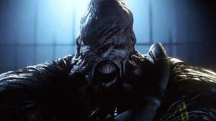 Resident Evil 3 (remake) et Resitance envoient du pâté !