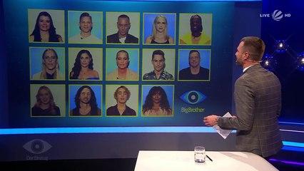 Extrait de la version allemande de l'émission «Big Brother»