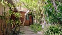 L'actrice Dakota Johnson nous ouvre les portes de sa demeure à Hollywood