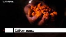 Eaux empoisonnées en Inde : l'industrie textile fait des ravages sur l'environnement