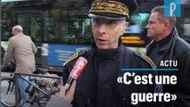 Coronavirus : Didier Lallement va «faire comprendre les consignes» aux Parisiens