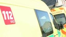 Les ambulance Param Service de Awans face à la pénurie de masque