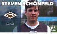 19 Spiele, 47 Tore: Steven Schönfeld (Komet Blankenese) ist Deutschlands beste Tor-Maschine der 8. Liga