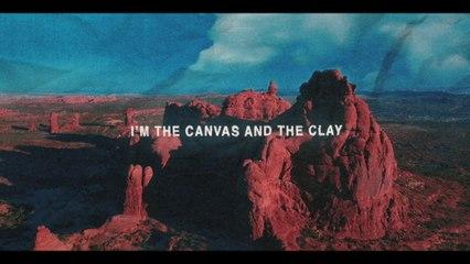 Pat Barrett - Canvas And Clay