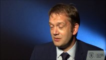 Scottish FA Chief Executive Ian Maxwell gives an update from the Joint Scottish FA and SPFL Coronavirus Response Group