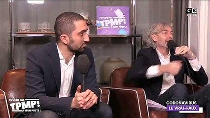 TF1 en colère contre Canal + qui a décidé de passer en clair sur toutes les box, révèle le patron de C8