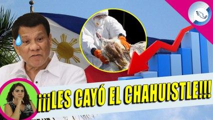 ¡ALERTA MUNDIAL! Nuevo Virus Peligroso Apaña En Filipinas; Se Desploma Su Economía