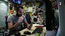 Covid-19 : Sur les réseaux sociaux, des messages alarmistes... et souvent mensongers