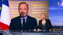 Confinement: Edouard Philippe réponds aux questions qui subsistent