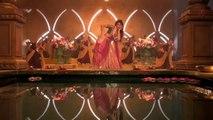 Mere Angne Mein Video Song | Jacqueline F, Asim Riaz | Neha K, Raja H, Tanishk B | Radhika - Vinay | Bhushan K