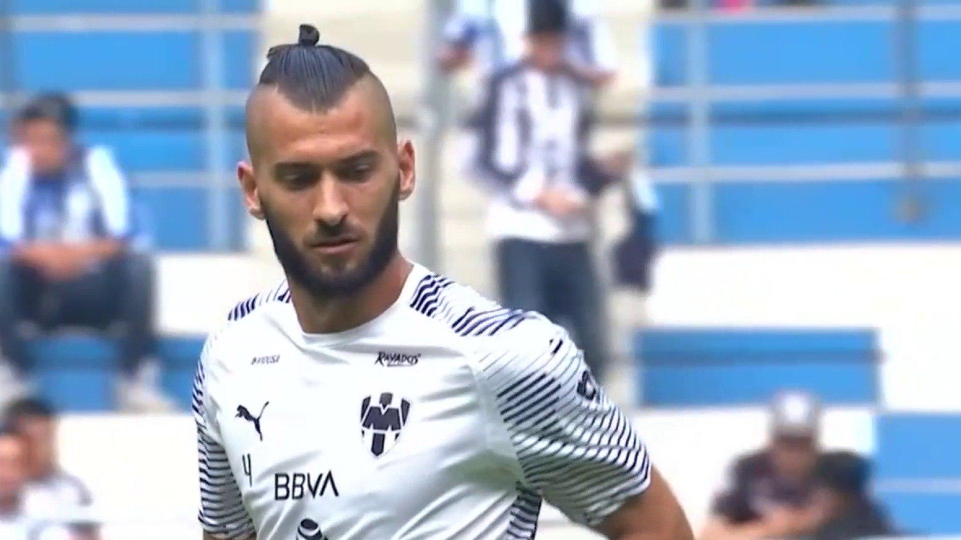Liga MX: Monterrey continuará entrenamientos