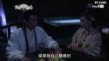 Sở Lưu Hương Tân Truyện Tập 30