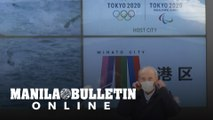 Tokyo scenes day after Olympic postponement due to pandemic