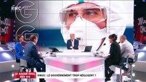 Le Grand Oral du Dr Ludovic Toro, médecin généraliste – 25/03