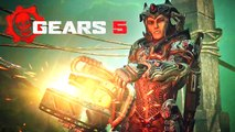 Gears 5 - Operation 3: Gridiron | Official Trailer (Xbox/PC 2020) 4K