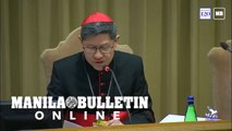 Cardinal Tagle to lead 'Healing Rosary for the World'