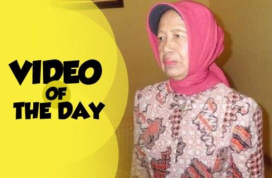 Video of the Day: Ibunda Jokowi Meninggal Dunia, Nikita Mirzani dan Gebby Vesta Ribut