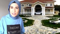 7 milyon TL'lik malikanesini satan Güzide Mertcan, yeni evini ilk kez gösterdi
