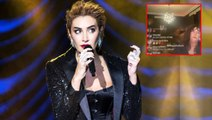 Instagram'dan konser veren Sıla, canlı yayını kapatamayınca panikledi