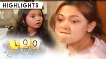Anna and Sophia have a misunderstanding | 100 Days To Heaven
