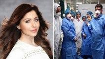 Kanika Kapoor से परेशान भड़क उठे Doctor, बोले हर 4 घंटे में Room होता है Clean । Boldsky