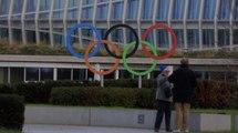 Tokyo Olympics Postponed to 2021 Due to Coronavirus Pandemic