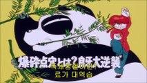 란마 1/2 29화(열투편 11화) [한글 자막]