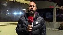 SPOR Göztepe taraftarı 'koronavirüs' nedeniyle maçı evde izledi