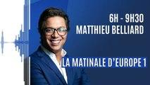 Coronavirus : les questions des auditeurs à Xavier Bertrand, président de la région des Hauts-de-France