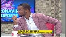 It Is Stupid To Think Somalis Are Taking Over Kenya ~ Farah Maalim