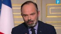 Edouard Philippe : maintien du 1er tour, licenciements, nationalisations...