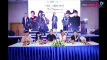 [YEAH1 NEWS] Nam Em Trở Thành Gương Mặt Mở Màn Cho Show Thời Trang The Dreamers