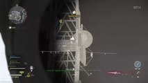 Call of Duty: Modern Warfare : DUR DUR sur PS4 avec manette