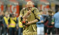 On-Off the pitch: Christian Abbiati