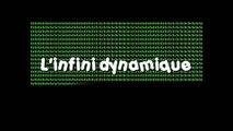 Maths au lycée au Palais de la découverte : L'infini dynamique