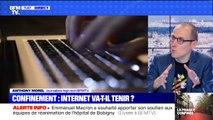 Comment éviter une consommation internet excessive durant le confinement ?