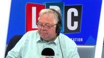 London Ambulance chief on huge effect coronavirus is having