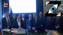 [Zap Télé] Les confessions d'Agnès Buzyn sur le 1er tour des municipales ! (18/03/20)