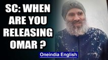 SC asks Centre, J&K admin to inform by week if it is releasing Omar Abdullah | Oneindia News