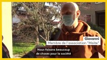 Coronavirus : la solidarité s'organise à Bergame