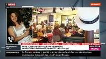 """VIRUS - Anne Alassane, grande gagnante de """"Masterchef"""" sur TF1, explique pourquoi elle a refusé de fermer son restaurant - VIDEO"""
