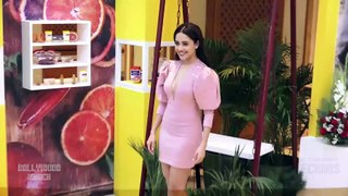 Nushrat Bharucha Joins Announcement Of The Launch Of Swisse Welness In India