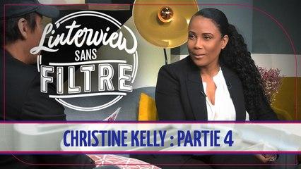Christine Kelly balance sur le harcèlement sexuel à la télévision