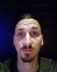 Zlatan Ibrahimovic, hastaneler için bağış kampanyası başlattı