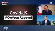 Coronavirus : la douloureuse mesure d'Edouard Philippe pour les enterrements (vidéo)