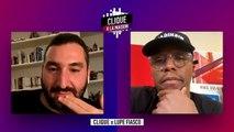 Interview Lupe Fiasco - COVID-19 à Los Angeles (VO) - Clique à la Maison - CANAL+